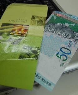 duit raya,projek duit raya, reen khalid, bisnes , pepuang panas
